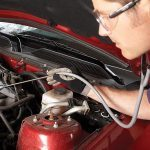 How To Use a Mechanical Stethoscope to Find Car Problems