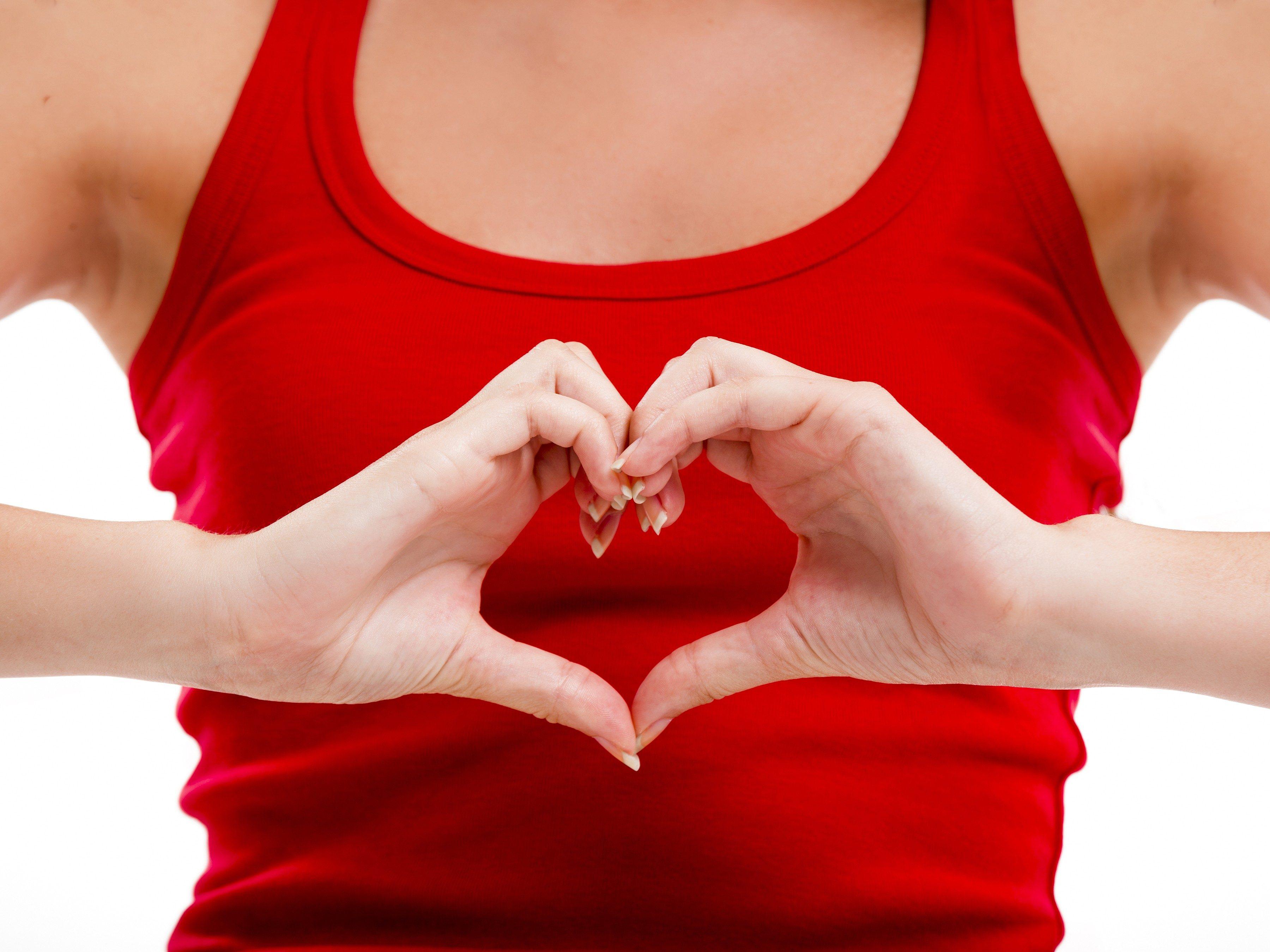 How to Get Heart-Smart