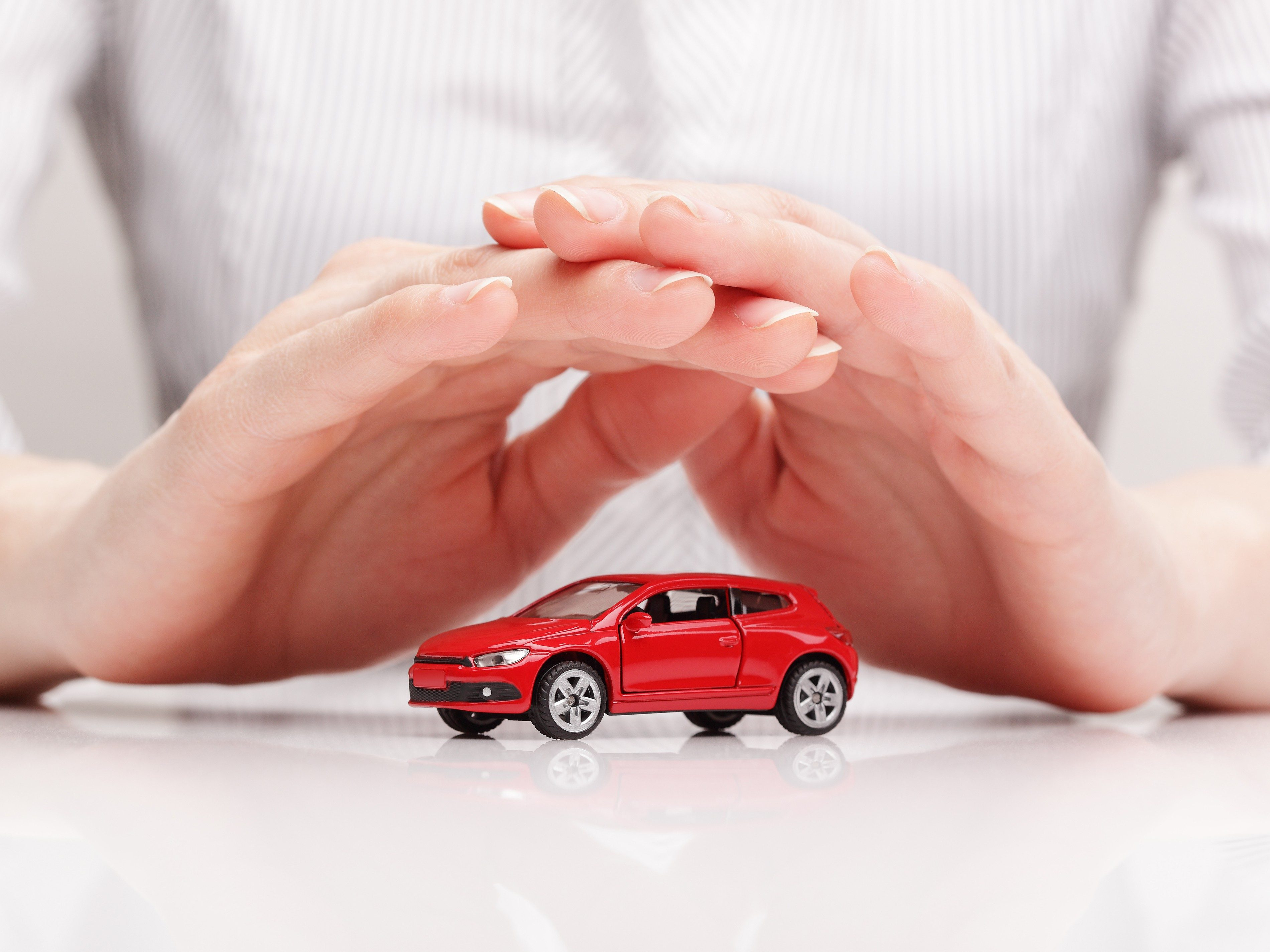 1. Increase Your Car Insurance Deductible