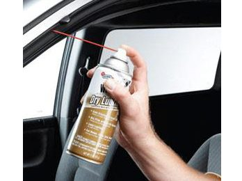 What You Should Lube in Your Vehicle  sc 1 st  Reader\u0027s Digest & Winter Car Prep: How to Grease Your Car