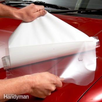 How to Protect Your Car's Paint