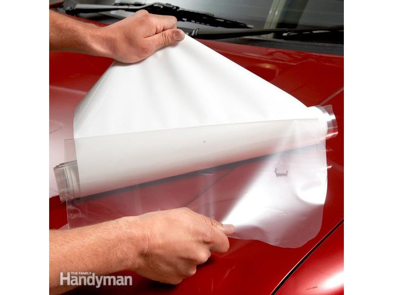 Protect Your Car's Paint in 5 Steps
