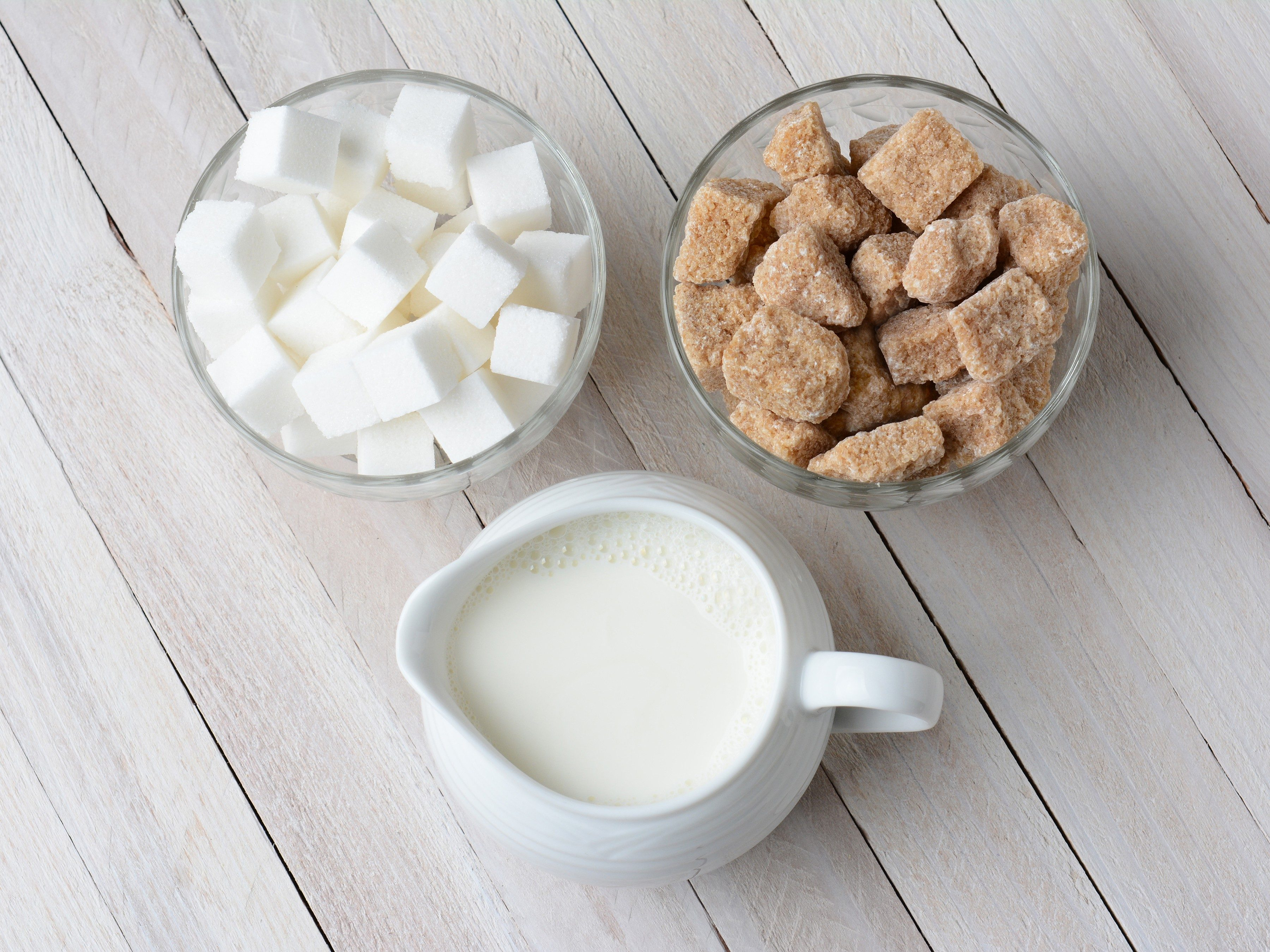 Reading Nutrition Facts: SUGARS