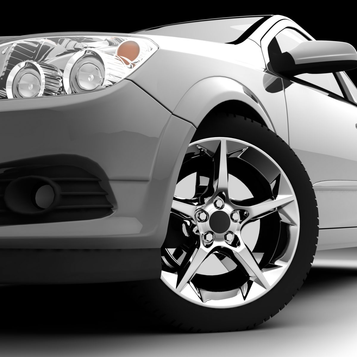 Refinishing Car Wheels: Step-by-Step Instructions