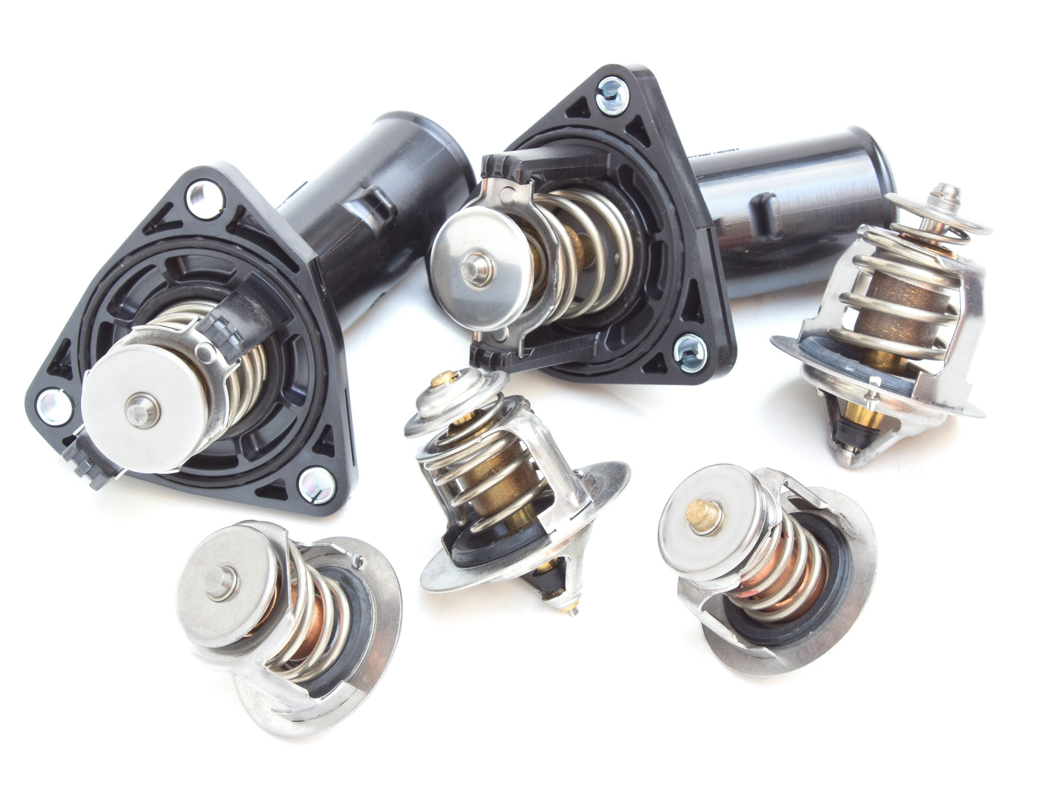 Do-It-Yourself Car Thermostat Replacement