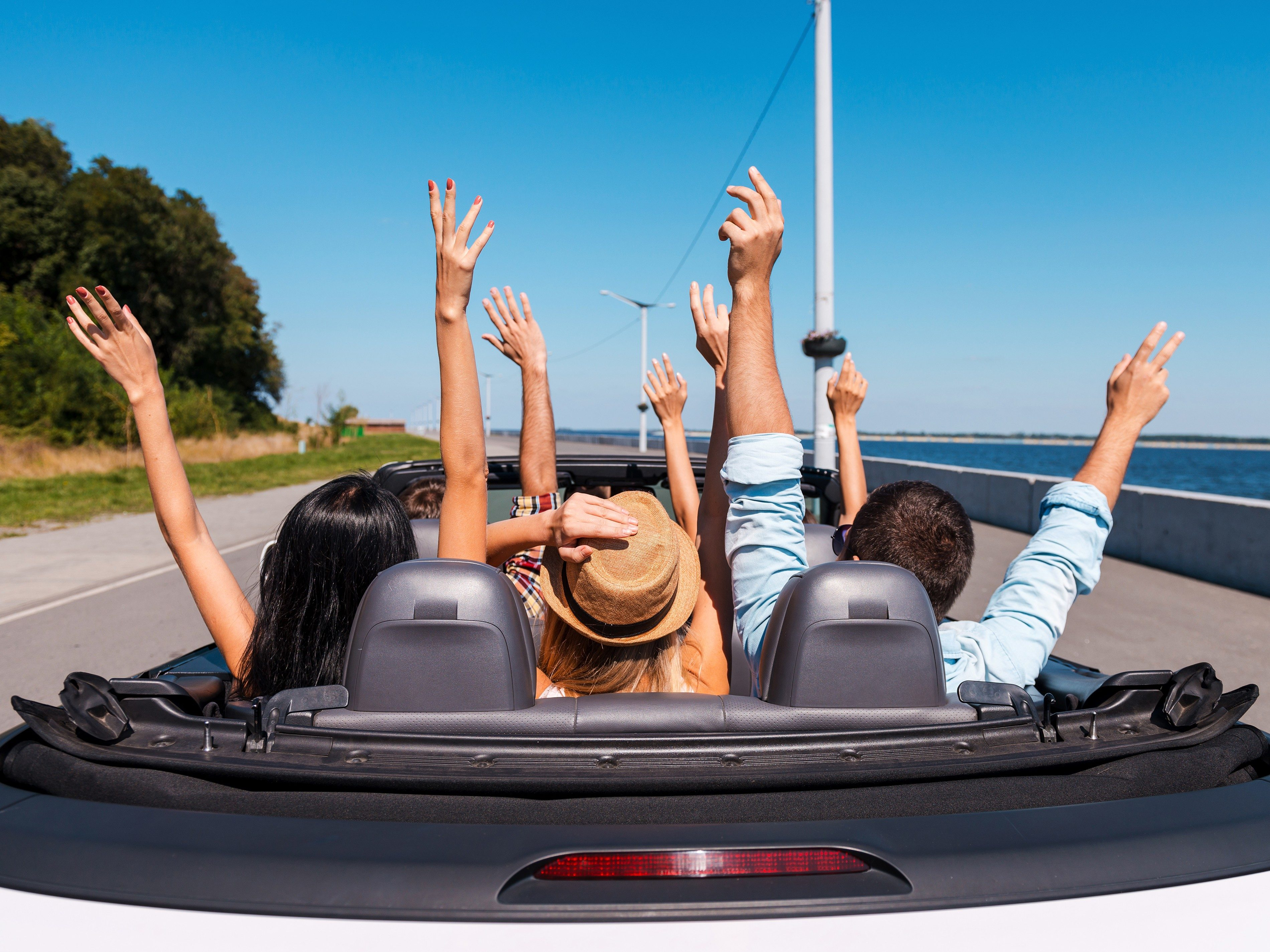5 Ways to Get the Best Deal on a Rental Car