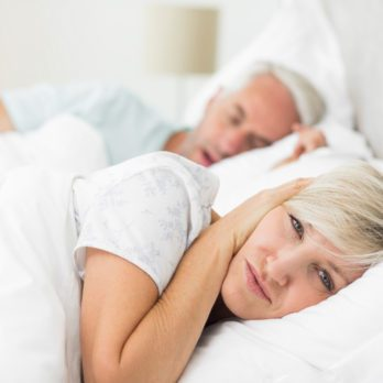 How to Stop Snoring in 8 Easy Steps
