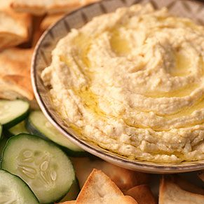Have Hummus