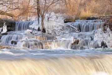 Hunter Falls