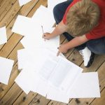 Homework Hassles: 6 Back-to-School Study Solutions