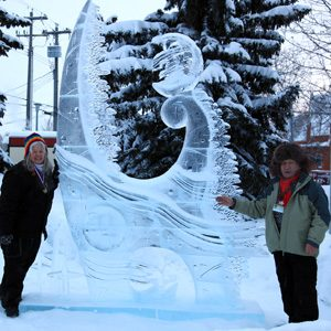 8. Ice on Whyte, Edmonton