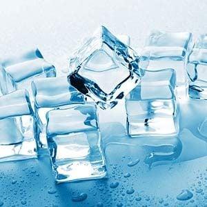 1. Cold Compress
