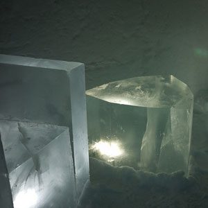 4. IceHotel, Arctic Cirle