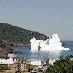 4. We Harvest Icebergs in Labrador and Newfoundland