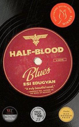 2. Half-Blood Blues