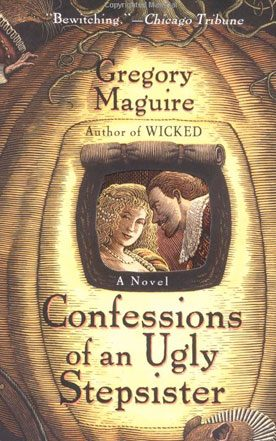 1. Confessions of an Ugly Stepsister