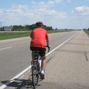 Bike Trip of a Lifetime