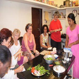 Foodie Adventures: India