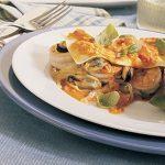 Individual Lasagna