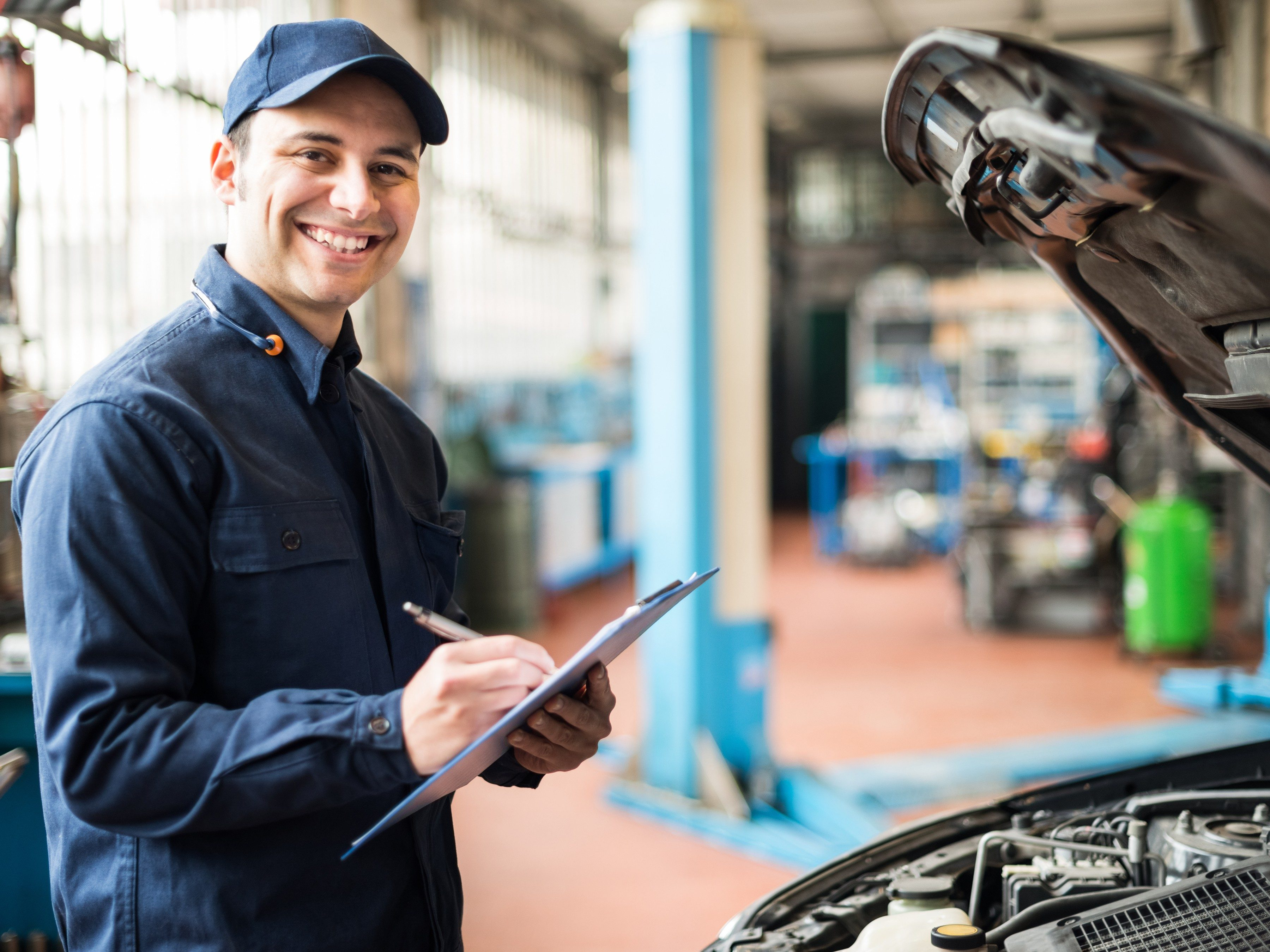 1. Insist that the Mechanic Gives You an Up-Front Estimate