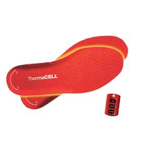 5. ThermaCELL Heated Shoe Insoles