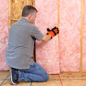 4. Properly Insulate Your Home