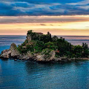 1. Isola Bela