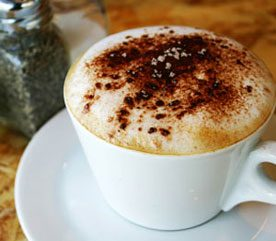 9 Ways to Avoid Coffee Shop Calories
