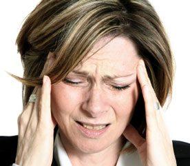 2. The Migraine Headache