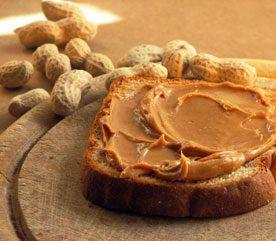 Diabetes Diet: Peanut Butter
