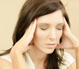 1. The Most Common Headache