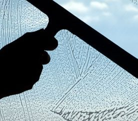 6. Clean Your Windows the Easy Way