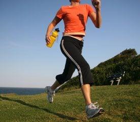 1. Start Exercising
