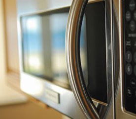 11. Microwave Kitchen Sponges 30 Seconds a Day