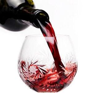 7. Being Canadian: Iceberg Wine