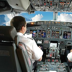 Drama in Real Life: Failure on Flight 516