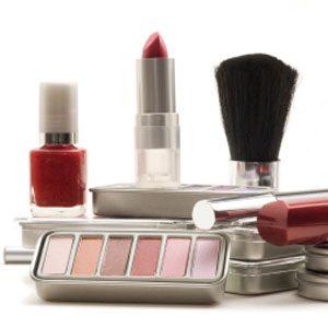 Choose Cosmetics Carefully