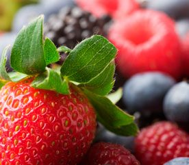 Diabetes Diet: Fruits and Vegetables