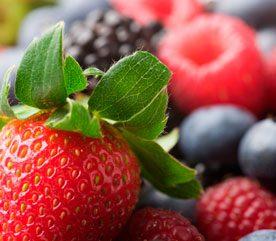 Foods for Healthier Skin