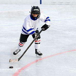 The Hockey Injury