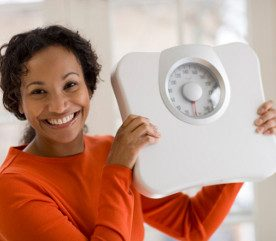 Making Weight Loss Work