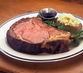 Foods for Insomnia Relief: Red Meat and Iron-Rich Foods