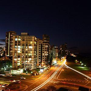 4. Gold Coast Highway A1A