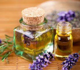 2. Use Aromatherapy Oils