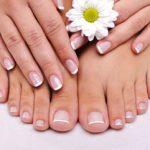5 Secrets for Stronger Nails