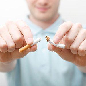 25 Ways to Stop Smoking
