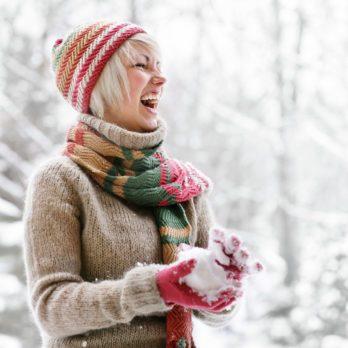 8 New Tips for Preventing Dry Winter Skin