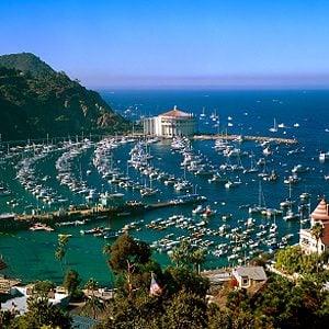 2. Catalina Island