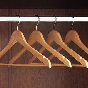 5. Add Cedar to Your Closet