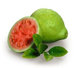 7. Guava